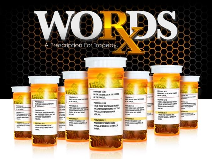 WordsSlide
